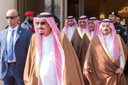 دیپلماسی بحران آفرینی برونمرزی سعودی ها در آلمان