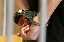 باند سرقت انبار لوازم خانگی در قشم متلاشی شد