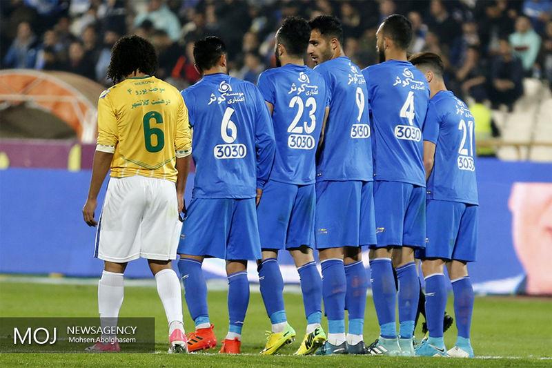 ساعت برگشت بازی استقلال تهران و العین امارات اعلام شد