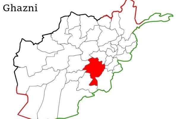 ۱۱ کشته و زخمی در انفجار مین کنار جادهای در افغانستان
