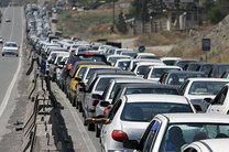 آخرین وضعیت ترافیکی و جوی جادههای کشور در 8 آبان ماه