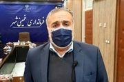 ممنوعیت تردد خودروها به شهرستان خمینی شهر از ابتدای آذر ماه