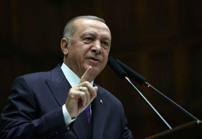 رئیس جمهور ترکیه، ارتش سوریه را به حمله تهدید کرد