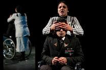 نخستین تصاویر نمایش آشویتس زنان منتشر شد