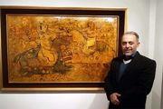 تحلیلی بر فروش هنر سقاخانه در حراج تهران/ نوسنتگرایان پدیده شدند