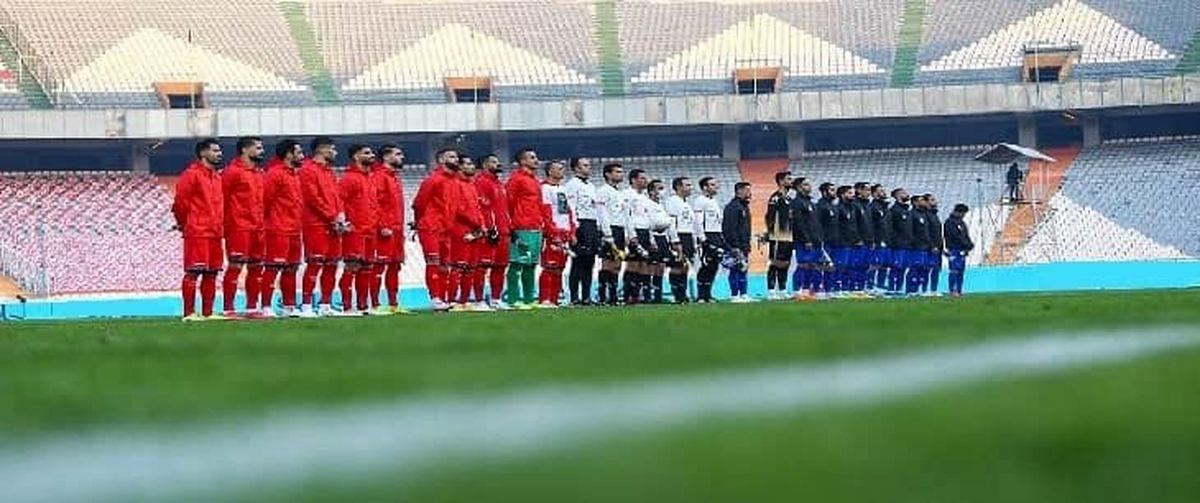 آخرین رنگینگ تیم های باشگاهی فوتبال جهان/ پرسپولیس همچنان در رتبه ۱۱۰ جهان