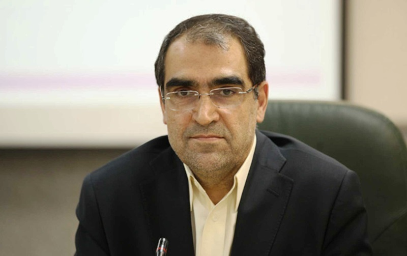 وزیر بهداشت درگذشت کوفی عنان را تسلیت گفت