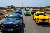 واردات خودروهای خارجی به خوزستان  محدود شد