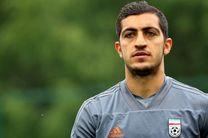 مدت دوری مجید حسینی از میادین فوتبال مشخص شد