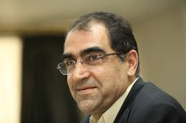 سفر وزیر بهداشت، درمان و آموزش پزشکی به خراسان شمالی