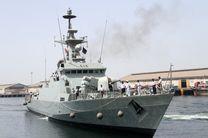 تمرین مشترک امداد و نجات دریایی ایران و عمان در بندرعباس
