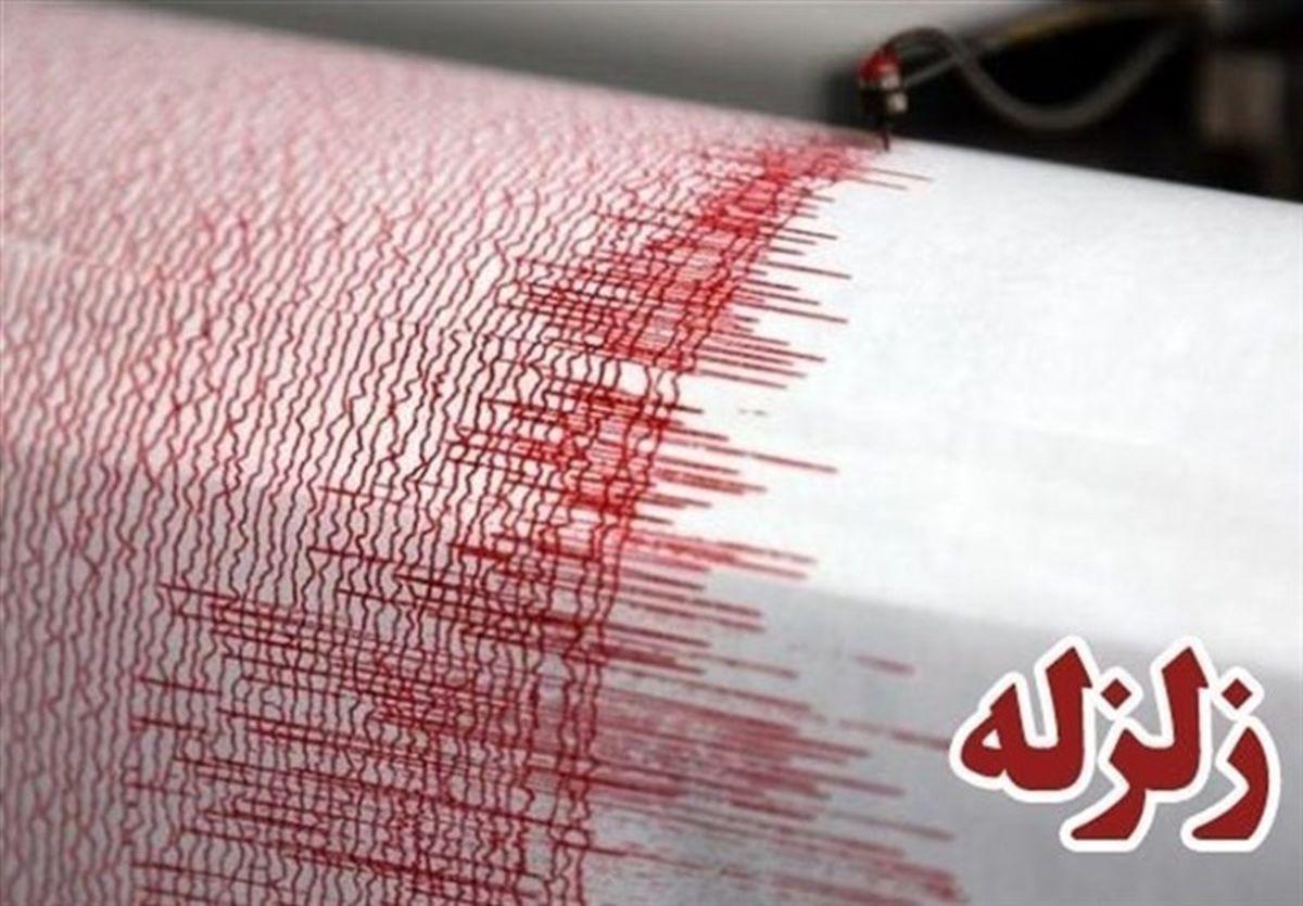 زلزله سنگان را لرزاند