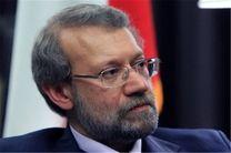 رئیس مجلس درباره جلسه غیرعلنی با وزیر امور خارجه توضیحاتی داد