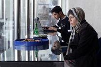 اکرمی که در بوتاکس می بینید حاصل اعتماد کاوه مظاهری به سوسن پرور است