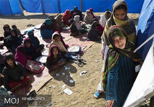 سازمانهای امدادی درباره شرایط فاجعه بار پناهندگان در یونان هشدار دادند