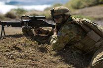 اذعان پنتاگون به حضور نیروهای آمریکایی در یمن