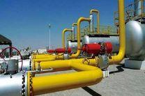 اتصال بیش از 580 واحد صنعتی در کردستان به شبکه  گاز طبیعی