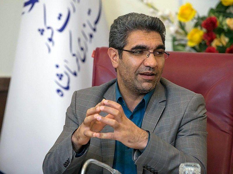 10 مرکز رشد در دانشگاههای کرمانشاه باید رابطه معناداری باهم داشته باشند