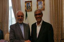 تشریح مزیتهای تجارت با ایران از زبان معاون ظریف