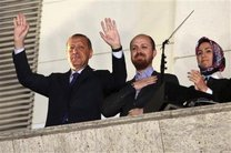 خانواده اردوغان با معاملات مخفیانه مالک یک نفتکش شدهاند