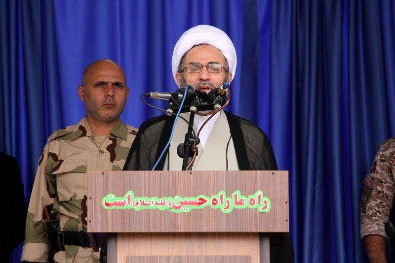 نیروهای مسلح ایران تنها قدرت نظامی مستقل در جهان هستند