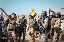پیروزی تازه ارتش عراق در استان  الانبار/منطقه الریحانه آزاد شد