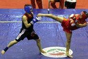دعوت سه ووشوکار هرمزگانی به مسابقه انتخابی تیم ملی