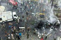 13تروریست تحریرالشام در انفجار ادلب سوریه به هلاکت رسیدند