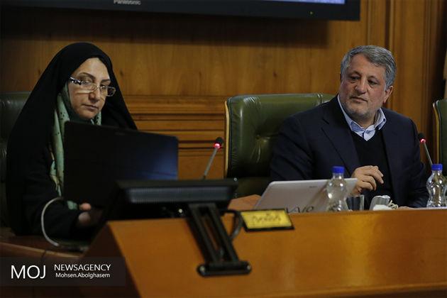 اختیارات شورای شهر تهران در اتوبوسرانی به شهرداری تهران واگذار شد