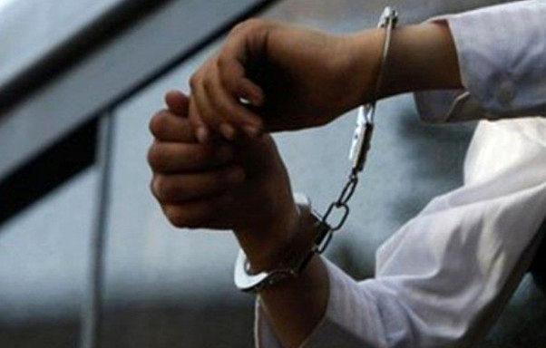 قاتل حادثه شب گذشته کرمانشاه دستگیر شد