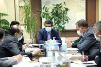 طرح های توسعه ای استان چهارمحال و بختیاری مورد بررسی قرار گرفت