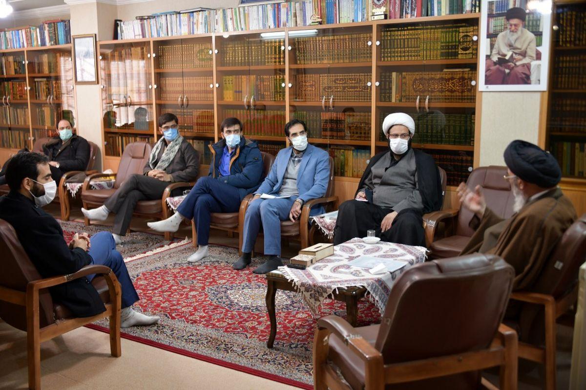 فعالیت 6 پژوهشکده دانشجویی در استان اصفهان