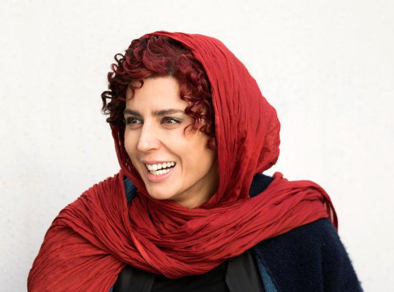 لیلا حاتمی با محمدرضا گلزار در «چشم و ابرو» همبازی شد