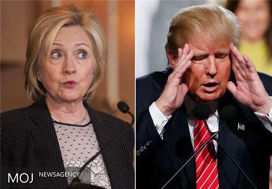 انتخاب ترامپ و کلینتون تفاوتی برای اقتصاد ایران نخواهد کرد