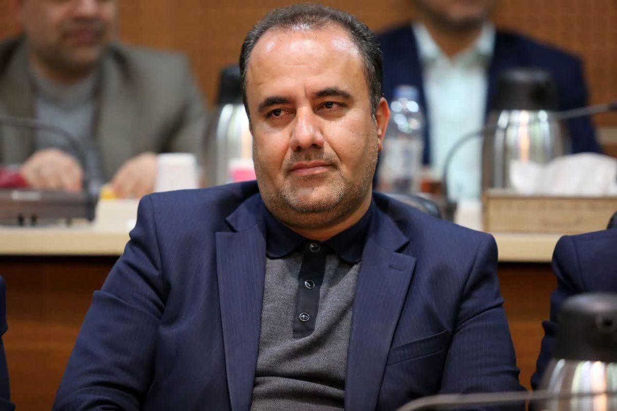 ۵ میلیارد تومان در تکمیل بلوار سردار سلیمانی هزینه شد