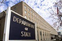 راهبرد واشنگتن در سوریه تغییر نکرده است