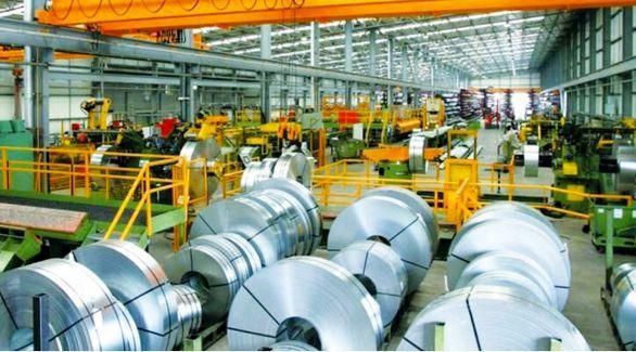 رکود پروژه های عمرانی بر بازار فولاد تاثیر گذاشته است