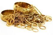 دو محموله طلای قاچاق از مسافران ورودی ترکیه کشف  شد