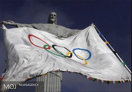تیم پزشکی ایران عازم المپیک شد
