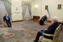 ایران تا پیروزی نهایی در کنار سوریه خواهیم بود/ روند آستانه را مفید می دانیم
