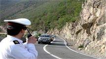 شاخص های ایمنی در جاده های کشور باید ارتقا پیدا کند