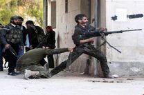 بیش از ۱۰۰ کشته و زخمی طی درگیریهای شورشیان مسلح در نزدیکی دمشق