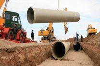 فولادی ها لیدر پروژه انتقال آب به اصفهان