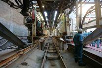 ساخت 5 ایستگاه جدید خط دوم قطارشهری در اصفهان