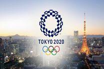 برنامه مسابقات ورزشکاران ایرانی در روز پنجم المپیک توکیو