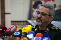 انقلاب اسلامی بر سه رکن استوار است