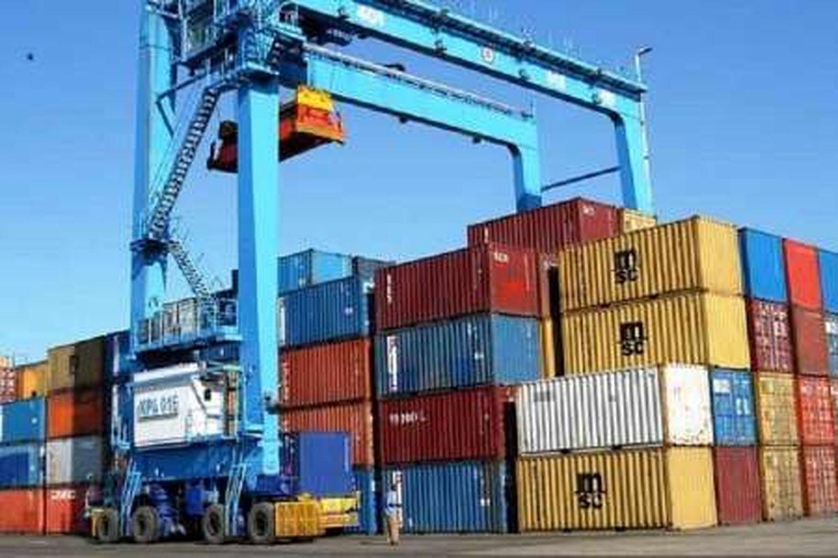 صادرات استان اصفهان از مرز ۵ میلیون تن فراتر رفت