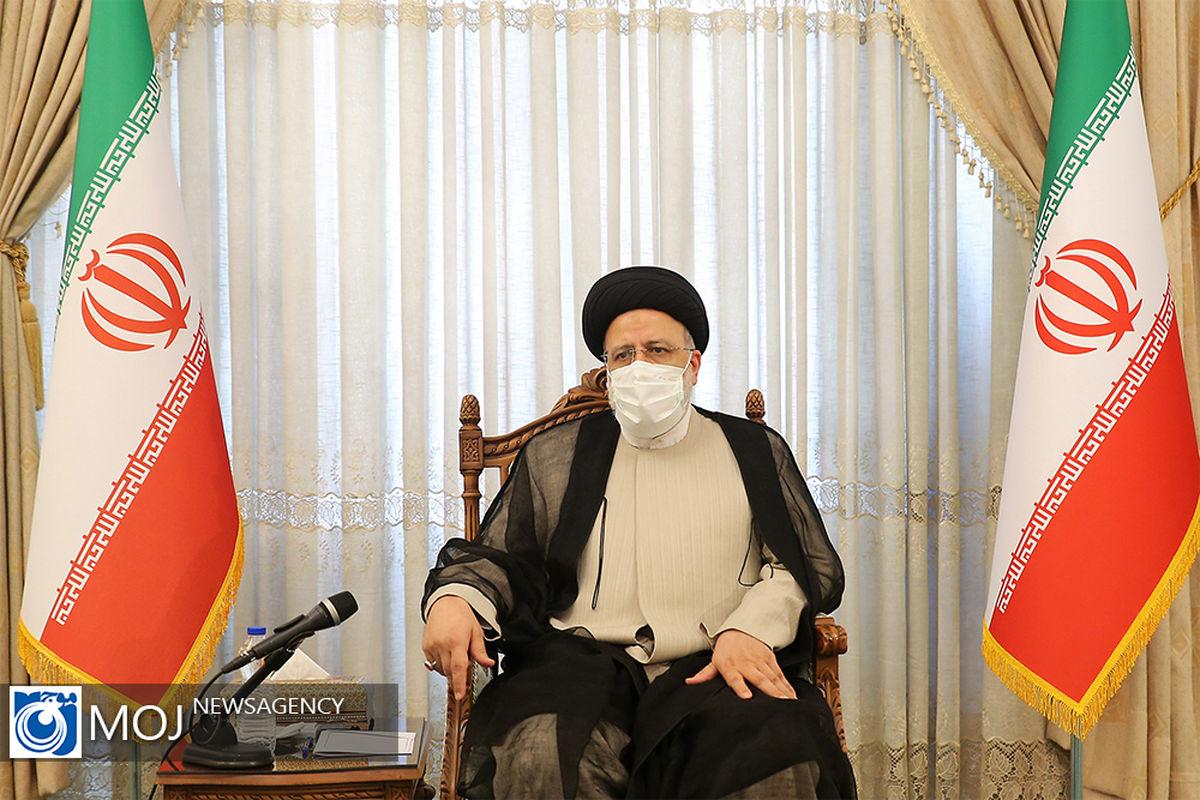 اعطای دکترای افتخاری دانشگاه ملی تاجیکستان به حجت الاسلام رئیسی