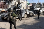حمله یک عامل انتحاری به غیرنظامیان در عراق