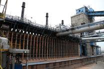 اقدام ذوب آهن اصفهان در راستای نوسازی درب های باتری شماره 3 کک سازی